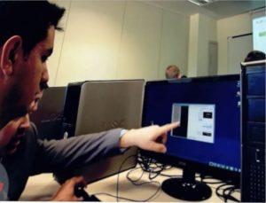 Curso de Técnico Superior en Desarrollo de Aplicaciones Web